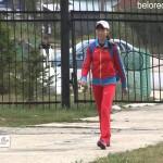 Гульшат Фазлетдинова – одна сильнейших бегуний России