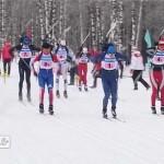 Итоги Чемпионата России по ачери - биатлону