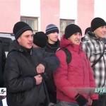 Итоги призыва в Вооруженные силы РФ