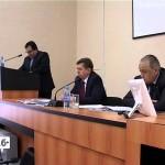 Итоговое заседание районного Совета