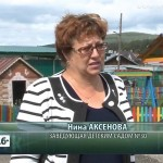 Капитальный ремонт детского сада № 30