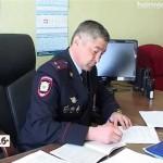 Хафиз Хидиятов – отличник в охране общественного порядка