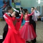 Клуб спортивного бального танца «Жар-Птица»