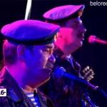 Концерт легендарных «Голубых Беретов»