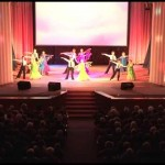 Концерт, посвященный Дню пожилых людей