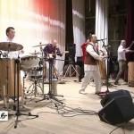 Концерт Роберта Юлдашева и этно – группы «Курайсы»