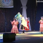 Концерт в международный День инвалидов