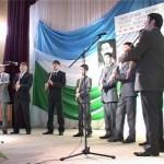 Конкурс кураистов в Шигаево