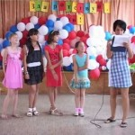 Конкурс «Мисс – лагерь»