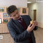 Конкурс резчиков в Серменевской школе