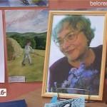 Конкурс рисунков на стихи Нины Зиминой