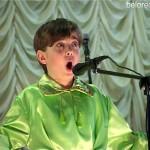 Конкурс вокалистов памяти Гали Хамзина
