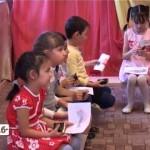 Конкурс воспитателей детских садов