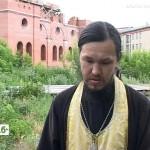 Крестный ход Иремель-Святые Ключи