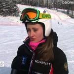 Ксения Алопина – участница Олимпийских игр