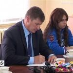 Ксения Максимова — первая в мире