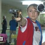 Кубок РБ по пулевой стрельбе