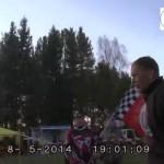 Квадрофест «Журавли»
