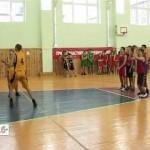 КЭС-баскет, муниципальный этап