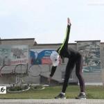 Легкоатлетка Гульшат Фазлитдинова поборется за медали чемпионата мира
