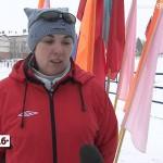 Лыжня России — 2015