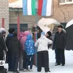 Лыжные гонки памяти А. Серебренникова