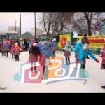 Масленица 2015 в православных традициях Руси. Свято-Троицкий храм г.Белорецк
