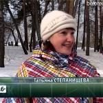 Масленица в п. Первомайский