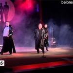 Мастер и Маргарита» в постановке Московского Независимого театра