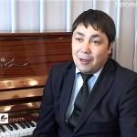 Мастер-классы Рустама Шайхутдинова