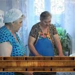 Мастера Белоречья Ломовский сельский совет