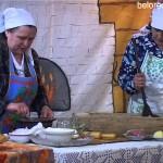 Мастера Белоречья. Туканский сельский совет