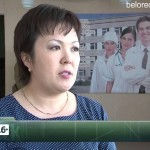 Медицинская сестра в Великой Отечественной войне
