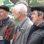"""Митинг """"чернобыльцев"""""""
