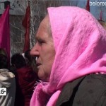 Митинг в Ломовке