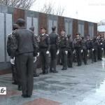 Митинг в память металлургам – белоречанам