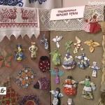 Музей быта и рукоделия с. Инзер