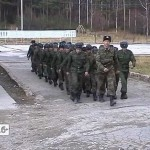 Набор на военную службу по контракту