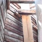 Началась реставрация Белорецкой водонапорной башни.