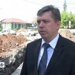 Начался капитальный ремонт улицы Кирова