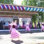 Народный праздник «Сабантуй».