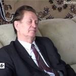 Настоящий десантник Косолапов Николай Александрович