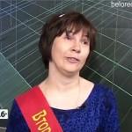 Наташа Ростова - Вторая вице-мисс Весна 2015!