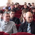 Научно-практическая конференция юристов