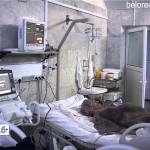 Новое оборудование в отделении анестезиологии и реанимации