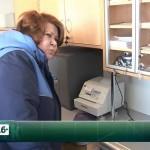 Новое передвижное почтовое отделение