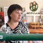 Нянечка Татьяна Щуклина