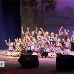 О фильме-концерте к юбилею «Веснушек»