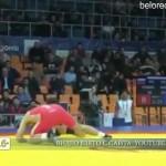 Очередной успех борца Азамата Бикбаева