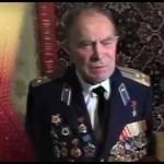 Оглоблин Иван Васильевич - Герой Советского Союза